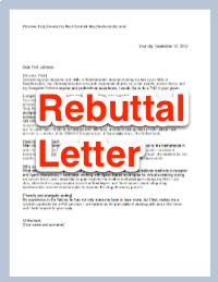rebuttal essay format The definition of a rebuttal is an response to an argument for example, if i were to write a persuasive essay about how phones should be allowed in school, more than likely, the person i'm writing to, or someone who disagrees with me, will write.