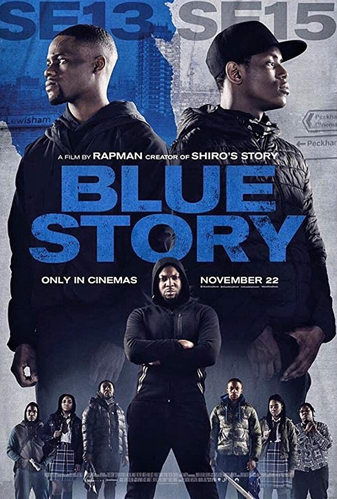 Watch Blue Story 2019 Full Movies