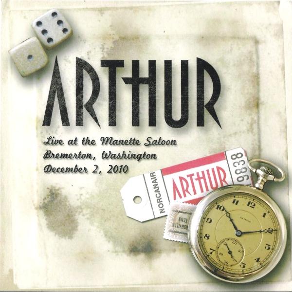 Arthur Bootleg