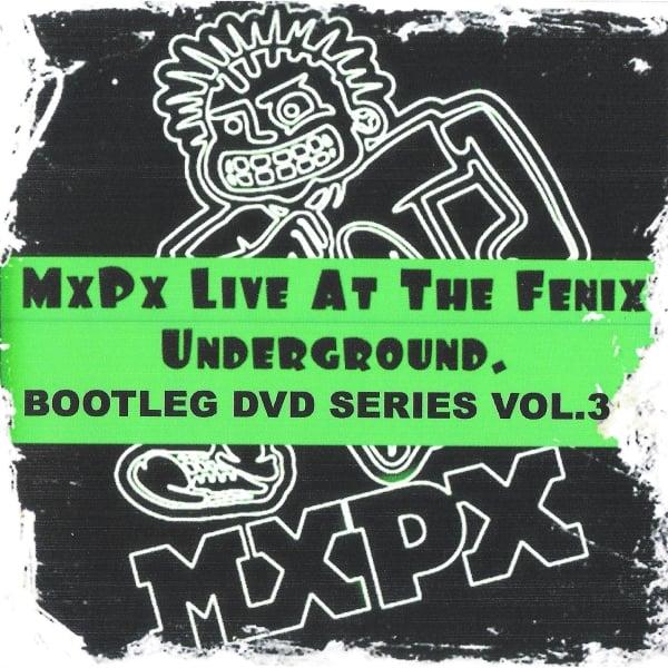 MxPx Bootleg Series 3