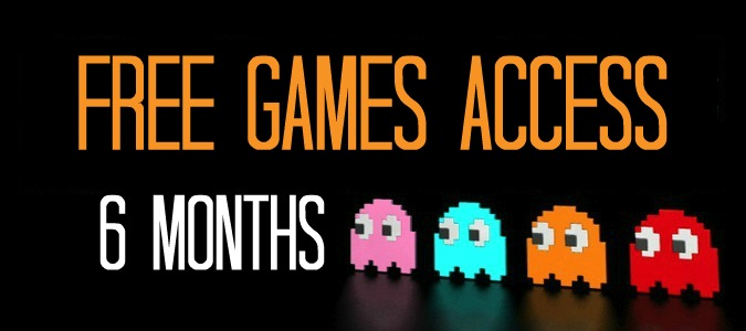 free games access